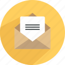 autoresponder, email, follow-up, inbox, messages, newsletter icon