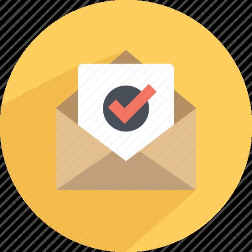 autoresponder, inbox, mail, message, newsletter, welcome icon