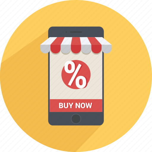 buy now, discount, mobile discount, mobile shopping, mobile store, responsive, store icon