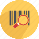 bar, buy, code, codebar, money, shopping, statistics icon