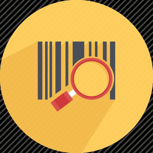 bar, buy, code, codebar, money, shopping, statistics icon