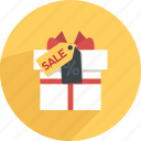 buy, discount, gift, money, pay, sale, shopping icon