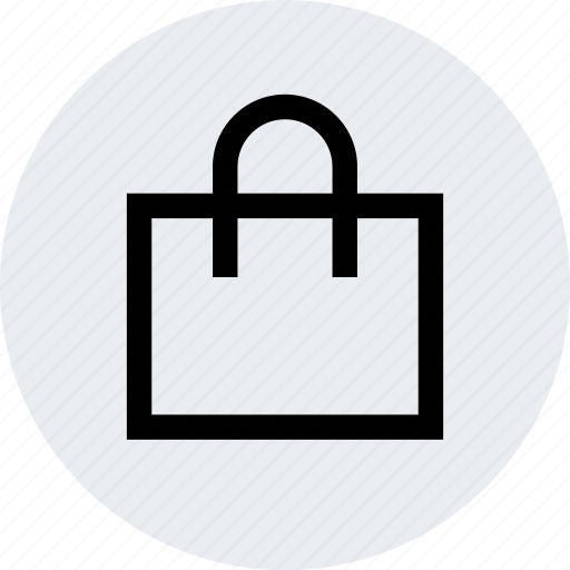 bag, mall, online, sales, shopping, web icon