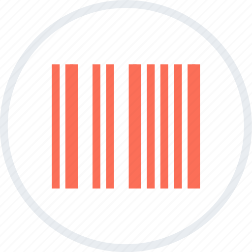 barcode, digital, price, sales, scan, shopping icon