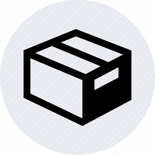 box, deliver, delivery, sales, ship, shopping icon