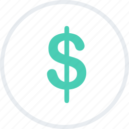 dollar, now, pay, payment, sign icon