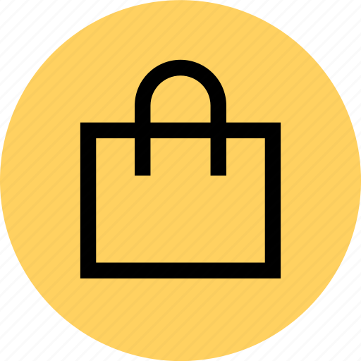 ecommerce, goods, merchandise, web icon