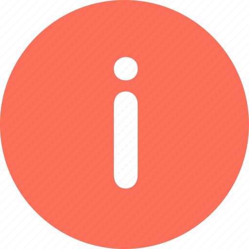 ecommerce, i, info, information, web icon