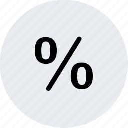 guardar, interest, money, percentage, rate, save, saving icon