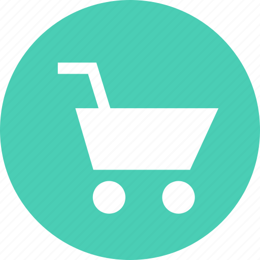 business, cart, online, shopping icon