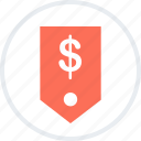 guardar, price, sales, save, savings, shopping, tag icon