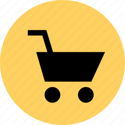 ecommerce, online, shop, web icon