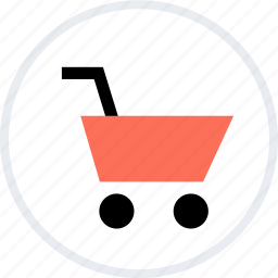 add, cart, go, next, shopping, to icon