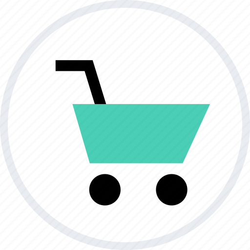 cart, check, online, out, shopping, web icon