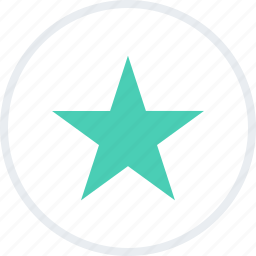 favorite, sales, save, shopping, star icon