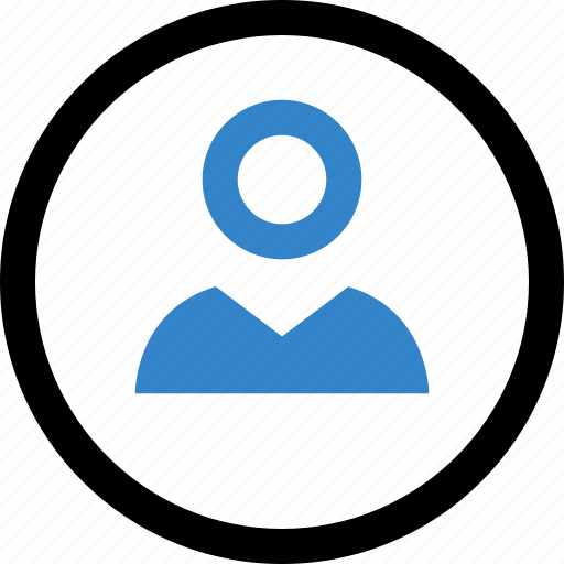customer, profile, service, user icon