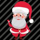 merry christmas, claus, christmas, santa, holiday, xmas, santa claus icon