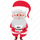 christmas, claus, holiday, merry christmas, santa, santa claus, xmas icon
