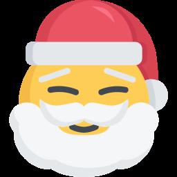 001   santa christmas happy smile 256 Новогодний розыгрыш от магазина аккаунтов SMM SHOP.COM (Магазин качественных аккаунтов со 100% работоспособностью)