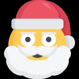003   santa christmas emoji stern angry 256 Новогодний розыгрыш от Linken Sphere (Лучший браузер антидетект на рынке)