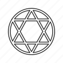 evil symbol, inverted pentagram, pentagram, satanism icon