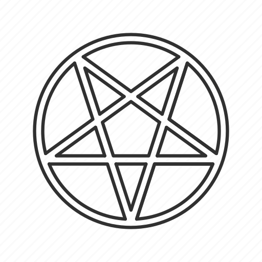 'Satanic / Occult' by Vectto