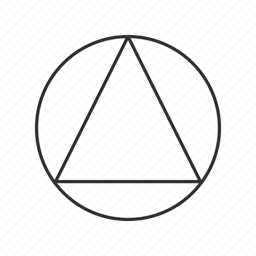 gay symbol, illuminati, satanism, triangle icon