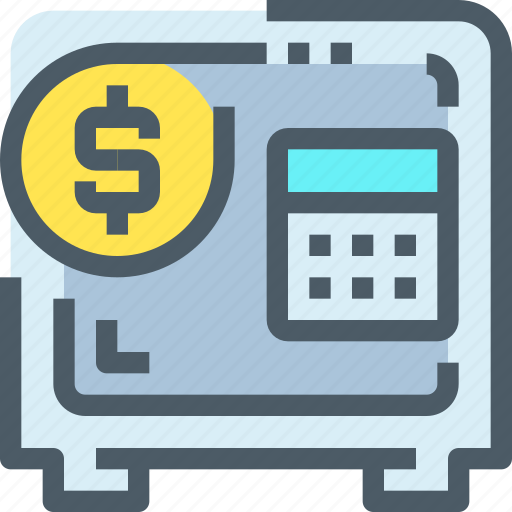 Banking, coin, investment, money, saving icon - Download on Iconfinder
