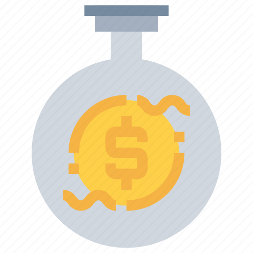 Bank, coin, investment, money, saving icon - Download on Iconfinder