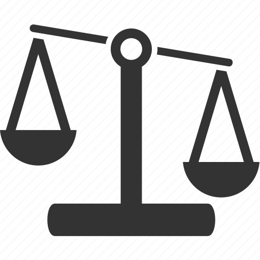 balance  compare  equal  justice  law  massa icon scales of justice vector free download legal scales of justice vector