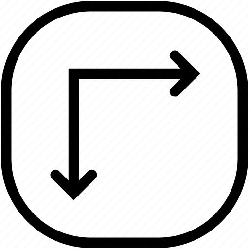 edit, resize icon