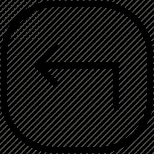 arrow, move, navigation icon