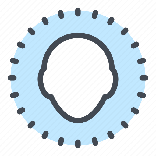 Scan, scanner, face, recognition, scanning, id icon - Download on Iconfinder