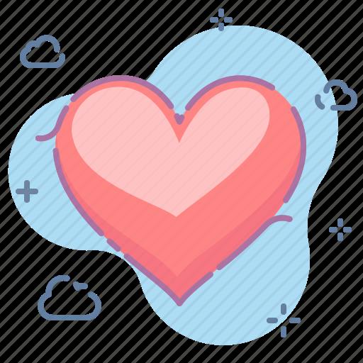 love, valentine icon