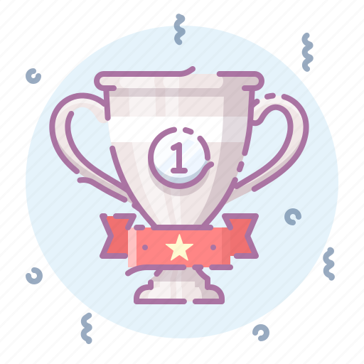 award, champion, cup, winner icon