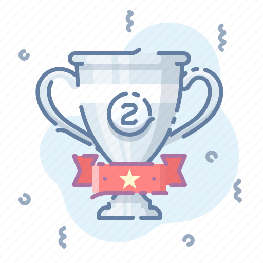 Award, cup, silver icon - Download on Iconfinder