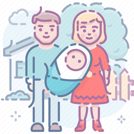 Baby, family icon - Download on Iconfinder on Iconfinder