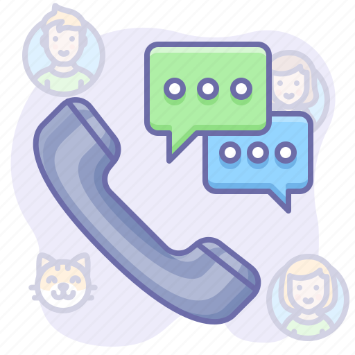 message, phone, sms, text icon