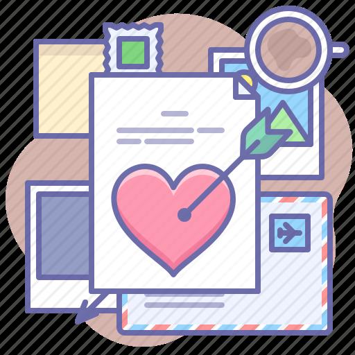 Love, valentine, confession icon - Download on Iconfinder