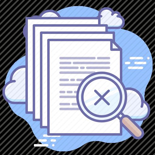 documents, none, search icon