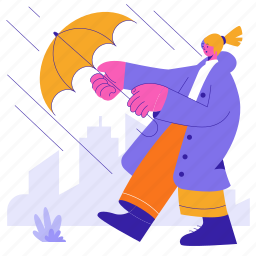 weather, umbrella, protection, rain, raining, forecast