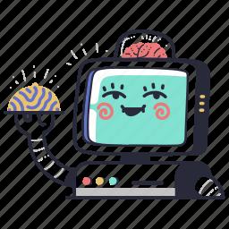 technology, ai, artificial, intelligence, smart, devices, computer, mind, brain, robot, robotic
