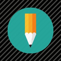 design, draw, pen, pencil, write icon