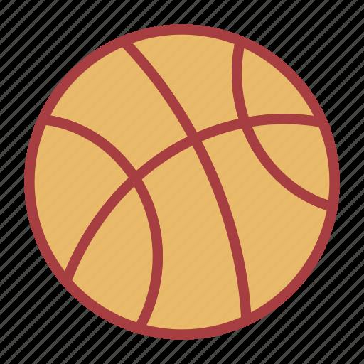 basketball, school, sports icon