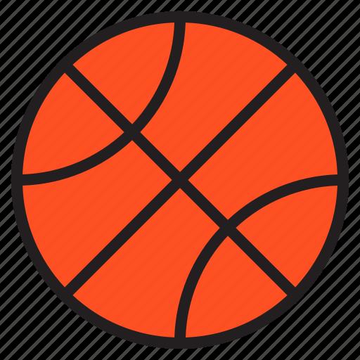 basketball, education, learn, school icon
