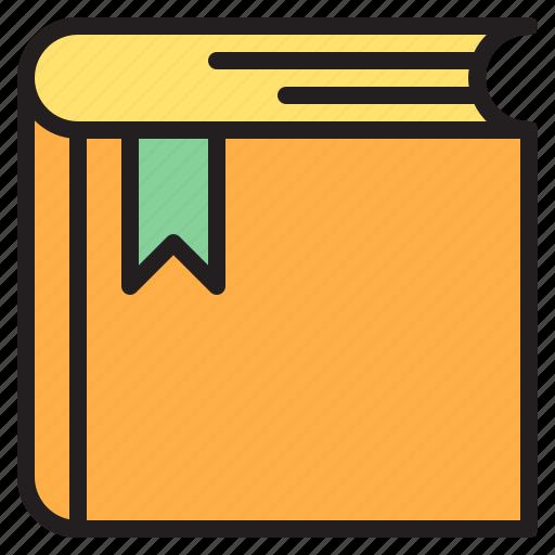 book, education, learn, school icon