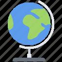college, earth, globe, learning, planet, school, university