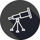 device, research, science, study, telescope, tool