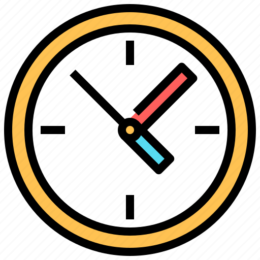 clock, deadline, hours, open, optimization, service, time icon