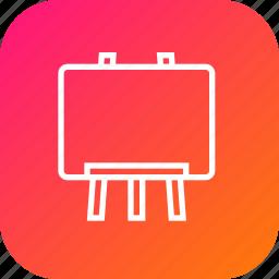 board, education, school, study, teacher, teaching icon